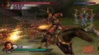 沙漠游戏《三国无双3》攻略铁甲手马获得