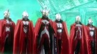 [梦奇字幕组]★新世代英雄 超银河格斗★01[WEBrip][1080p]