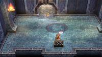 伊苏起源Nightmare尤尼卡篇:第一关第3部分:苍哭之领域搜索钥匙