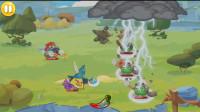 愤怒的小鸟英雄传 小鸟大战捣蛋猪 益智游戏