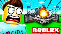 roblox 拆房子模拟器:趁奶奶离家出走,我把她家给拆了!