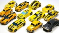 变形金刚电影 12车辆汽车机器人玩具