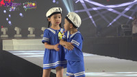 T台秀场:少儿模特-276《T台组合秀》