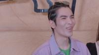 这就是原创:王嘉尔卖力表演,队友不争气气炸毛,萧敬腾笑疯了!