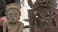 冒险雷探长:去参观以色列博物馆,世界各地的文物都在此修复,桌上还有兵马俑的摆件
