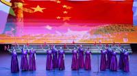 女声小合唱:我和我的国