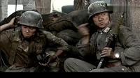 中国军队与日军殊死搏斗
