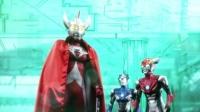 [梦奇字幕组]★新世代英雄 超银河格斗★02[WEBrip][1080p]