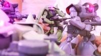 EPIC SCHOOL FIGHT 中二病 Gundam 机动战士高达 合集