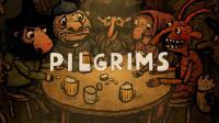 拿错剧本的巨龙和公主新婚丨Pilgrims