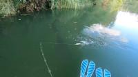 贵阳可以钓鱼的河流