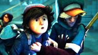 【KO酷】《壁中精灵》04期 第四章 水道系统 全剧情攻略流程解说 PS4