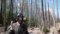 冒险雷探长:切尔诺贝利周边的村庄现在怎么样了?两万多人弃家而逃了,大片的树林枯死