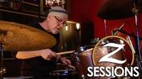 ★ME威律动★Gary Novak - Squeeze (Zildjian Sessions)