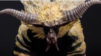 怪物猎人:世界金狮子初见直播录像
