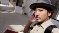 中国小伙探秘迪拜闹鬼别墅,20年没人住,想进去门卫竟提出这种要求