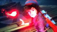 【KO酷】《壁中精灵》05期 第五章 黑暗 全剧情攻略流程解说 PS4游戏
