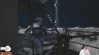 【小宇热游】4K光追 飞向月球 攻略解说视频02期