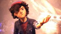 【KO酷】《壁中精灵》06期 第六章 大结局 剧情攻略流程解说 PS4游戏