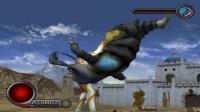 沙漠游戏《奥特曼格斗进化1》第2打怪兽娱乐解说