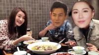 刘恺威生日当天,绯闻女友晒生日蛋糕照片表示不怕是非