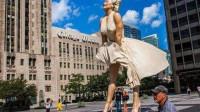 世界最难堪的雕像,造价500万,仅1年就拆除,仅因游客不文明行为