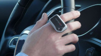 3个解决疲劳驾驶的小装置,让司机开车更安全