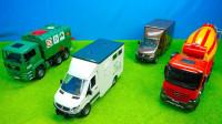 最新挖掘机视频表演154大卡车运输挖土机+挖机工作+工程车
