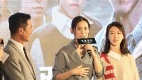 八卦:古天乐宣萱默契不减当年 相约18年后再合作