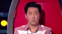 中国好声音:导师出马不一般,李荣浩的这首歌也太好听了吧