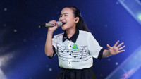 张钰琪原创英文歌如此的优秀,让华晨宇都惊叹不已!