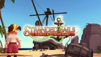 幽灵《落难航船》预告片-Stranded Sails