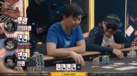 【小米德州扑克】传奇扑克2019短牌 5 伦敦站