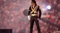 迈克尔杰克逊 1995MTV看看什么是舞神