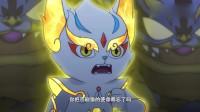 京剧猫:同样是京剧猫,为什么白糖是金色,而悠狸却是灰色