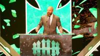 WWE TripleH 正式宣布北京时间11月1日 2019宝冠大赛盛大开启