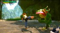 【小宇热游】PS4游戏 西游记之大圣归来 攻略解说02期