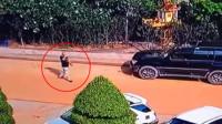作案手段残忍!23岁男子柬埔寨残杀2同胞后国内被抓
