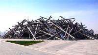建不成鸟巢就搭鸡窝?安徽这个美术馆浓厚艺术气息,当地人都吐槽!