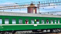 全球距离最长火车:要开10267公里停157个站,开206小时才到终点