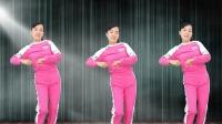 玫香广场舞原创《靠谁不如靠自己》动感欢快32步附教学