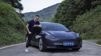 跑得快=好操控?特斯拉Model 3正面挑战汽油车圈速! | 冲山