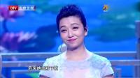 跨界歌王:江珊原创歌曲《梦里水乡》,感动全场,姚晨哭肿眼睛!