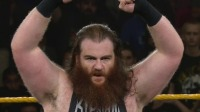 WWE NXT530:上周被爆桌的痛还没过去 王彦博带伤出战 踢爆基里安