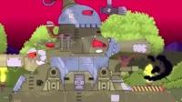 坦克世界:小坦克要加油,坚持战斗到底