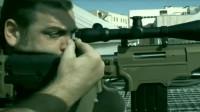 顶级狙击手一把高倍镜步枪,令对手难以招架,全程爆燃