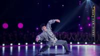 中国舞《草原随想》,随性洒脱的豪情,最后的旋转真是太舒畅了!