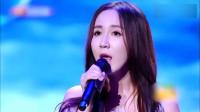 娄艺潇唱邓紫棋的《泡沫》,被演戏耽误的歌手