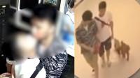 南航空少事件完整视频曝光:两人自行进入电梯 行为亲密