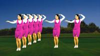 励志梦想广场舞《长得漂亮不如活得漂亮》赢来的掌声最响亮!